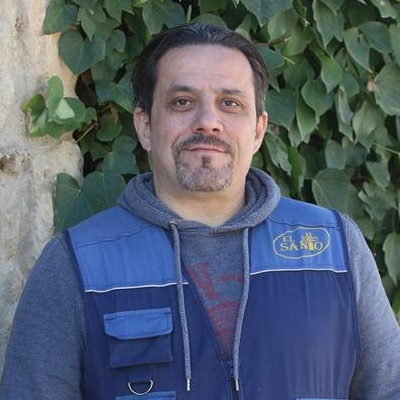Fausto Javier Ramos Paz